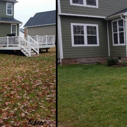 Photo Of 5 Brothers Lawn Care Williamsburg Va United States Before