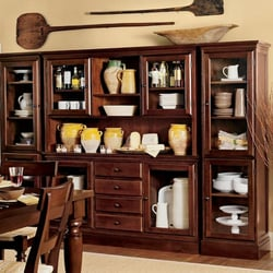 Photo Of Designer Furniture Brokers   Venice, CA, United States. WALL UNIT  CUSTOM