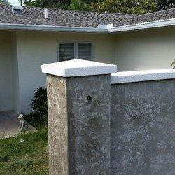 Foto Zu John Boone Construction   North Port, FL, Vereinigte Staaten.  Privacy Wall