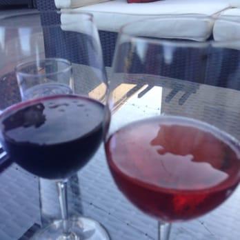 loft The bar tulsa wine