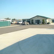 Open 6 Days Photo Of Sierra Self Storage Porterville Ca United States Cute Office
