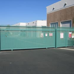 Photo Of Aaa Quality Self Storage Tustin Ca United States Our Secure