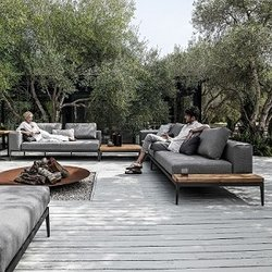 Photo Of Parker Furniture   Beaverton, OR, United States. Gloster Outdoor  Furniture