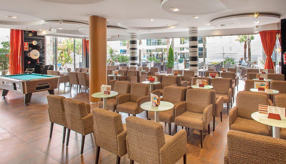 Hotel RH Royal: Avenida Emilio Ortuño, 11, Benidorm, A