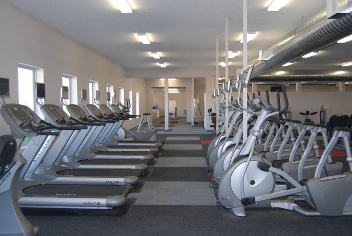 Great Lakes Health & Fitness: 603 E Chicago Rd, Coldwater, MI