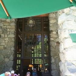 Photo Of Ahwahnee Bar