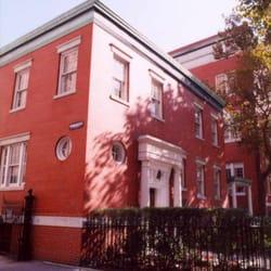 Glucksman Ireland House NYU - Colleges & Universities - 1