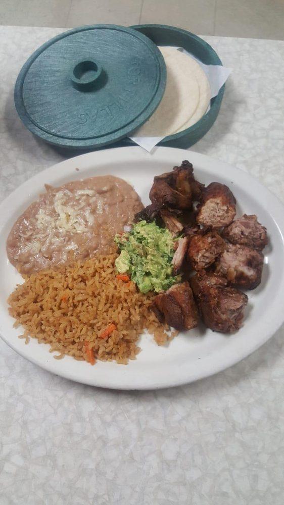 EL MATADOR AUTHENTIC MEXICAN FOOD