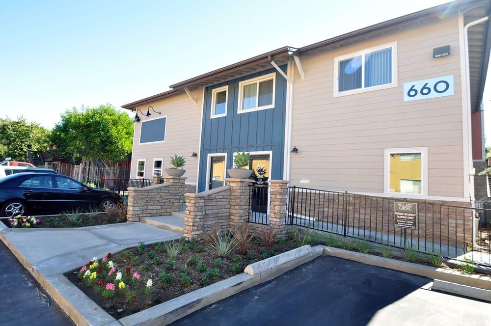 Photo Of Village Grove Apartments Escondido Ca United States