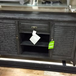photo of homegoods south barrington il united states broyhill console