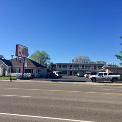 Photo Of Purple Sage Motel Panguitch Ut United States The