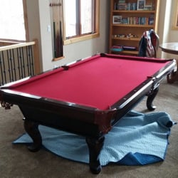 Bauman Billiard Services Photos Pool Billiards Reno NV - Reno pool table