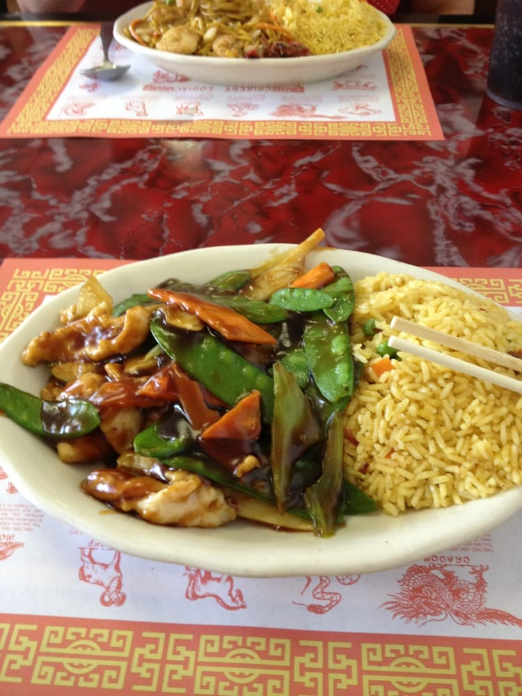 No. 1 Kitchen - 24 Reviews - Chinese - 1669 Washington Ave ...