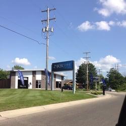 Photo Of Fox Shine Car Wash   Grand Rapids, MI, United States