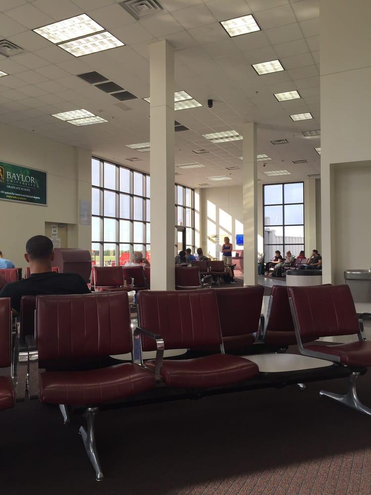 Waco Regional Airport - ACT: 7909 Karl May Dr, Waco, TX