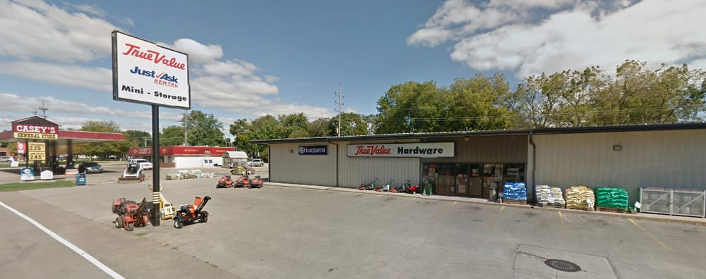 True Value: 1201 Main St, Mendota, IL