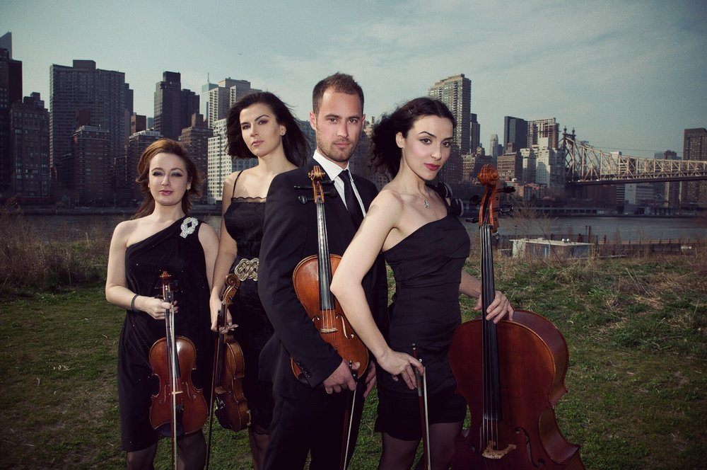 New York Virtuosi: Manhattan, NY