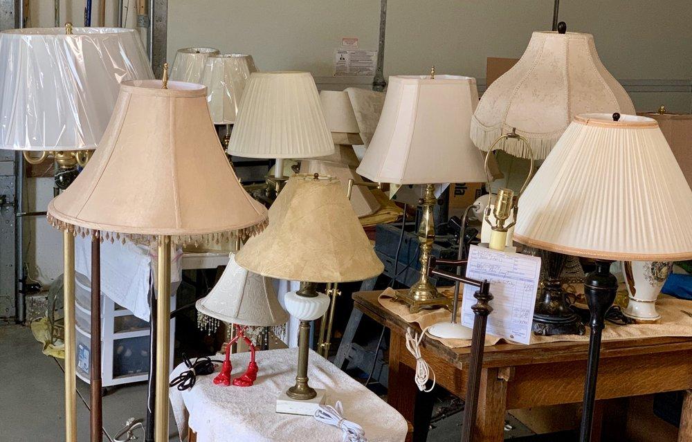 Lamp Doctor: 2457 Fermi Rd, Carson City, NV
