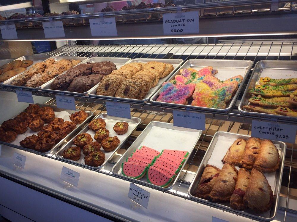 Cake Bake Shop Reservations