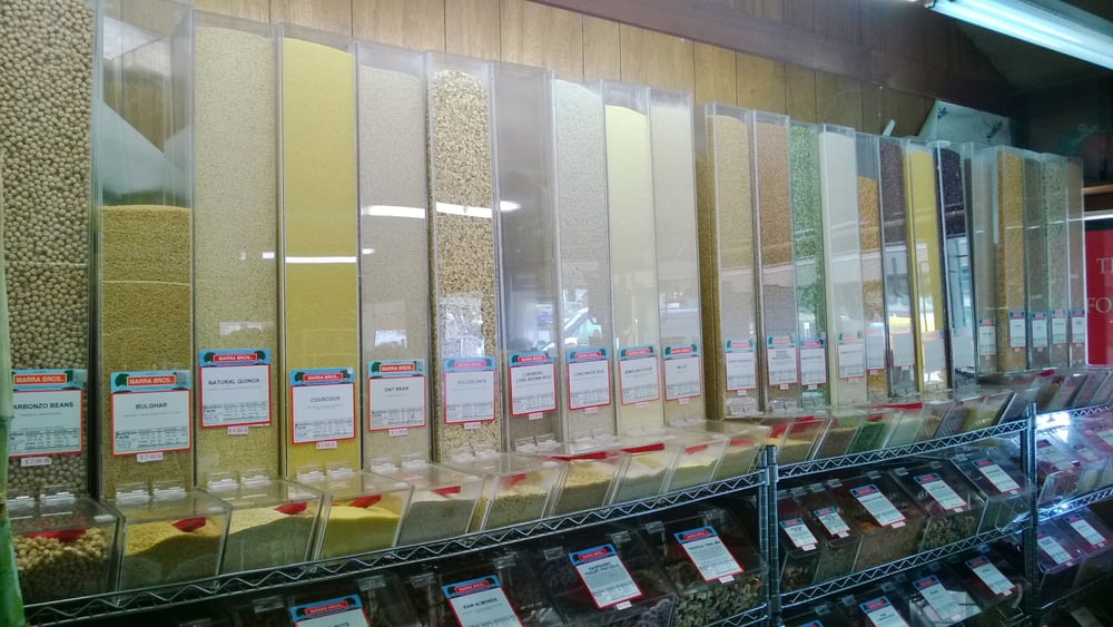 Asian Food Store Near Fremont A