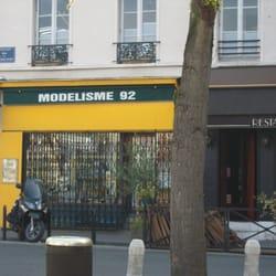 mod lisme 92 boutiques 1 rue billancourt boulogne billancourt hauts de seine fran a. Black Bedroom Furniture Sets. Home Design Ideas
