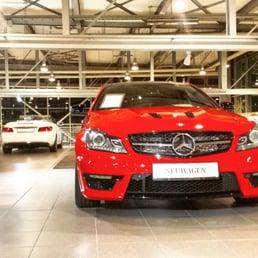Daimler mercedes benz niederlassung berlin 18 photos for Mercedes benz 800 number