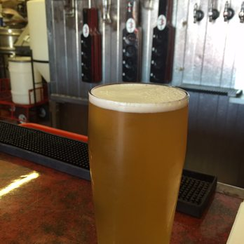 Photo of Magnetic Brewing - San Diego, CA, United States. White ale