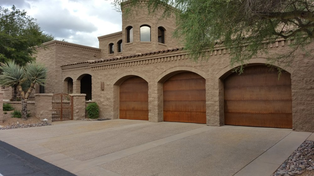 Overhead Door Company of Tucson and Southern Arizona: 5565 S Country Club Rd, Tucson, AZ