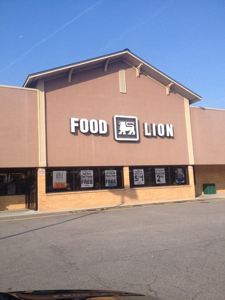 Food Lion: 5277 Princess Anne Rd, Virginia Beach, VA
