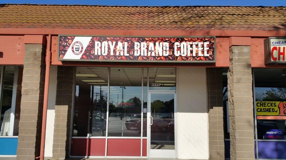 Cafes In Carmichael Ca