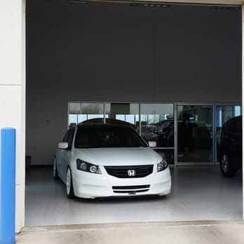 Team Honda - 25 Photos & 23 Reviews - Car Dealers - 4613 E Lincoln