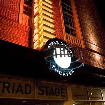 Photo Of Triad Stage Greensboro Nc United States