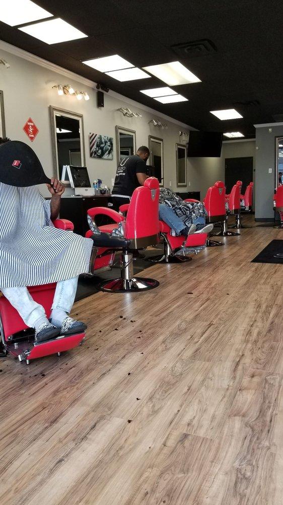 U-Studio Barber Shop: 236 Thornton Rd, Lithia Springs, GA