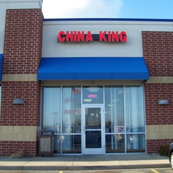 China Restaurant Edwardsville Il Menu