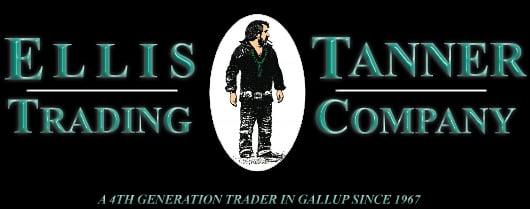 Ellis Tanner Trading: 1980 Hwy 602, Gallup, NM