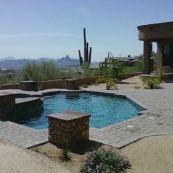 Paradise Pools - Pool Cleaners - 2942 E Crescent Way, Gilbert, AZ ...