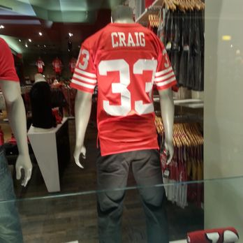 49ers Team Store CLOSED 63 Photos & 16 Reviews Sports Wear  for cheap
