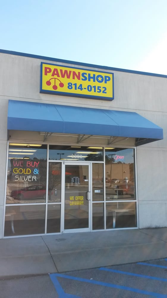 Airport Pawn Shop
