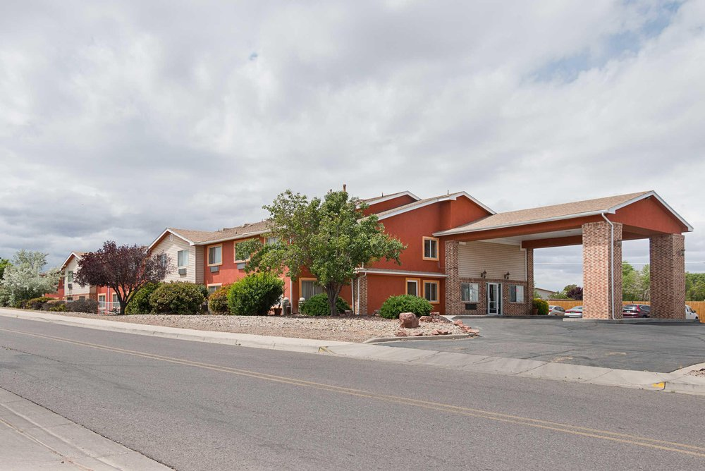Quality Inn: 1711 Main St SW, Los Lunas, NM