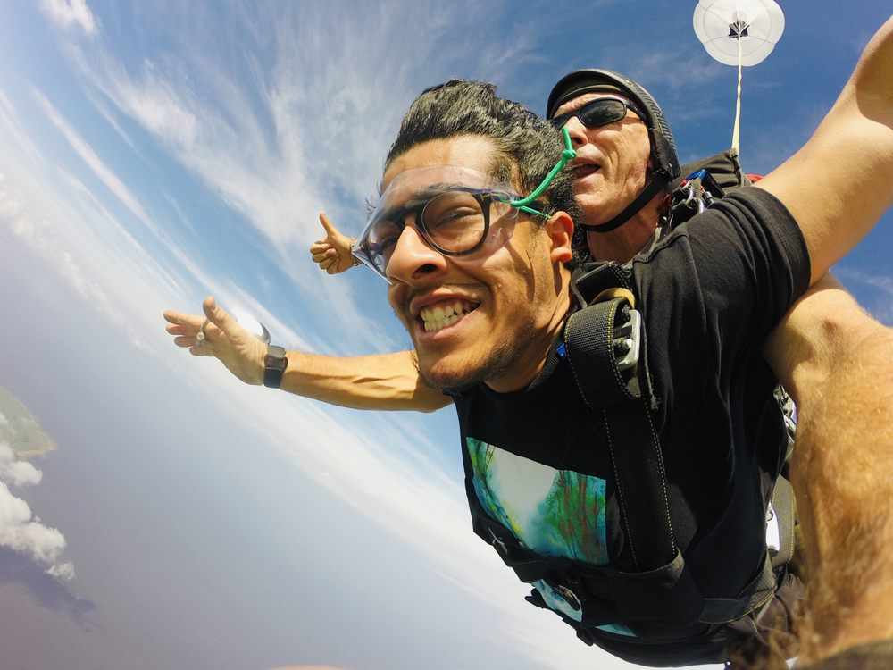 Skydive Palm Beach: 3800 State Rd 715, Pahokee, FL