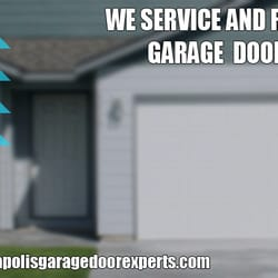 Photo Of Indianapolis Garage Door Experts   Indianapolis, IN, United  States. Garage Door