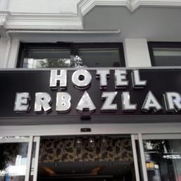 Erbazlar hotel foto raflar yelp for Erbazlar hotel