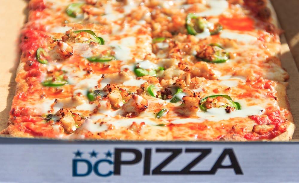 DC Pizza