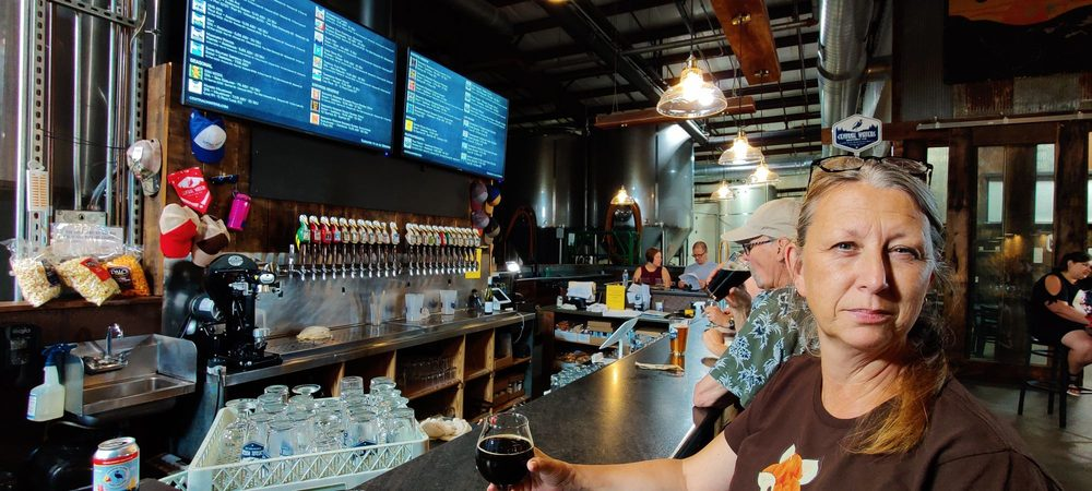 Central Waters Brewing: 351 Allen St, Amherst, WI