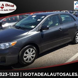 I Got A Deal Used Cars 27 Photos Auto Glass Services 900 6th