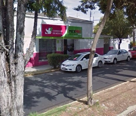 Correos oficinas de correos calle 9 sur 5301 san for Oficinas de correos zaragoza