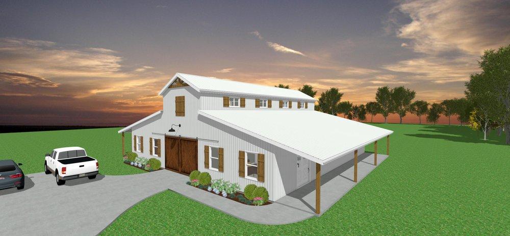 Tracy's Custom Homes: 111 Farmersville Pkwy, Farmersville, TX