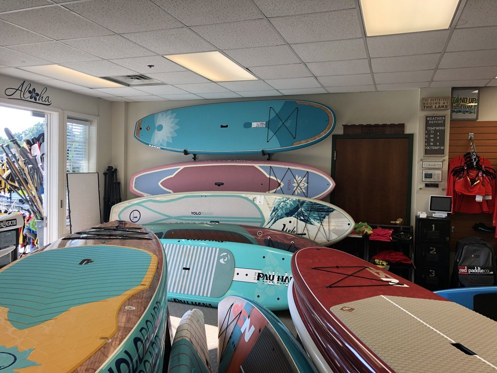 Aloha Paddle Sports