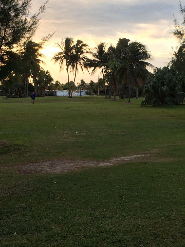 Key Colony Beach Golf & Tennis: 460 8th St, Key Largo, FL