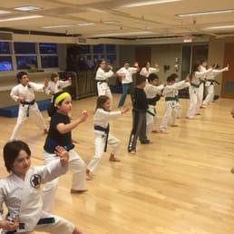 Wind School Martial Arts 16 Braidburn Way Convent